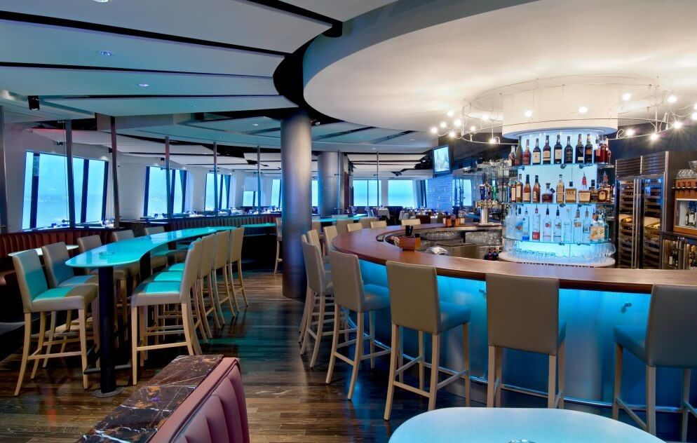 Top 5 Restaurants In Cleveland Pier W Restaurant And Lounge